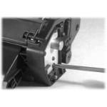Как заправить картридж HP C4129X для лазерных принтеров HP самостоятельно