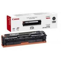 Как заправить картриджи Canon Cartridge 731B, 731C, 731M, 731Y самостоятельно