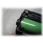 Как заправить картридж HP Q2612A для лазерных принтеров HP LaserJet самостоятельно