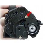 Как заправить картриджи Canon Cartridge 728, Cartridge 725, Cartridge 712 самостоятельно