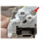 Как заправить картриджи Canon Cartridge 729Bk, Cartridge 729C, Cartridge 729M, Cartridge 729Y самостоятельно