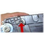 Как заправить картриджи HP CB400A, CB401A, CB402A, CB403A самостоятельно