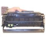 Как заправить картриджи HP Q7553A, Q7553X самостоятельно
