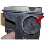 Как заправить картридж Kyocera TK-70 для лазерных принтеров Kyocera самостоятельно
