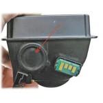 Как заправить картридж Kyocera ТК-3110 для лазерных принтеров Kyocera самостоятельно