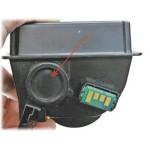 Как заправить картридж Kyocera TK-3130 для лазерных принтеров Kyocera самостоятельно