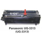 Как заправить картридж Panasonic UG-3313 для лазерных принтеров Panasonic самостоятельно