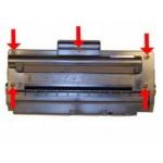 Как заправить картридж Samsung SCX-4216D3 для лазерных принтеров Samsung самостоятельно