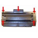 Как заправить картридж Xerox 109R00748 для лазерных принтеров Xerox самостоятельно