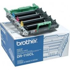 Барабан DR-110CL для Brother HL-4040CN/ 4050CDN/ MFC-9440CN цветной (17000 стр.)