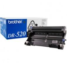 Барабан DR-520 для Brother DCP-8065DN/ HL-5240/ 5250DN/ 5250DNT/ 5280DW/ MFC-8460n/ 8860dn/ 8870dw, черный (25000 стр.)