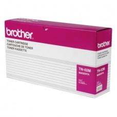 Тонер-картридж TN-02M для Brother HL-3400CN/ 3450CN пурпурный (8500 стр.)