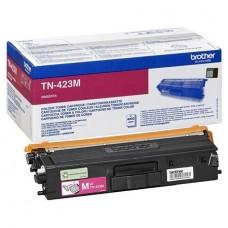 Картридж TN-423M для Brother HL-L8260cdw, DCP-L8410cdw, MFC-L8690cdw, пурпурный (4000 стр.)