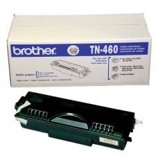 Тонер-картридж TN-460 для Brother DCP1200/1400/HL1030/1230/1240/1250/1270N/1435/1440/1450/1470N/1650/1650N/1650N PLUS/1670N/1850/5040/5050/5050LT/intelliFAX 4100/4750/4750e/5750/5750e/MFC8300/8420/8500/8600/8700/8820D/8820DN/9600/9700/9800/P2500(6000 стр)