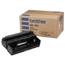 Барабан DR-100 для Brother HL-600/ HL-630/ HL-631/ HL-641/ HL-645/ HL-650/ HL-655/ HL-660/ IntelliFax 400ML/ 2400ML/ 4000/ 4500ML/ MFC-5550/ PPF-2300ML/ 2400ML (10000 стр.)