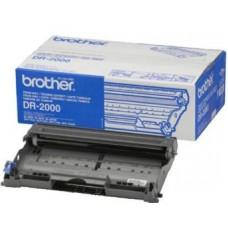 Барабан DR-2000 для Brother HL-2030/ 2040/ 2070N/ DCP-7010/ 7025/ MFC-7225N/7420/ 7820/ Fax-2820/ 2920 (12000 стр.)