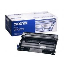 Барабан DR-2075 для Brother HL-2030R/ HL-2040R/ HL-2070NR, FAX-2920R/ FAX-2825R, DCP-7010R/ DCP-7025R, MFC-7420R/ MFC-7820NR, черный (12000 стр.)