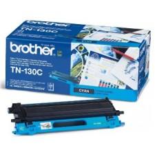 Тонер-картридж TN-130C для Brother HL-4040CN/ 4050CDN/ 4070CDW, DCP-9040CN/ 9042CDN/ 9045CDN, MFC-9440CN/ 9840CDW/ 9850CDN, голубой (1500 стр.)