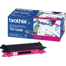 Тонер-картридж TN-130M для Brother HL-4040CN/ 4050CDN/ 4070CDW, DCP-9040CN/ 9042CDN/ 9045CDN, MFC-9440CN/ 9840CDW/ 9850CDN, пурпурный (1500 стр.)