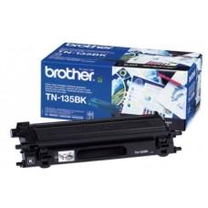 Тонер-картридж TN-135Bk для Brother HL-4040CN/ 4050CDN/ 4070CDW, DCP-9040CN/ 9042CDN/ 9045CDN, MFC-9440CN/ 9450CDN/ 9840CDW, черный (5000 стр.)