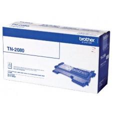 Тонер-картридж TN-2080 для Brother DCP-7055R/ HL-2130R (700 стр.)
