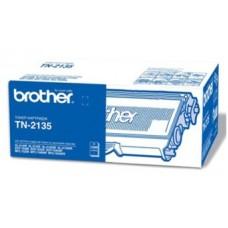 Тонер-картридж TN-2135 для Brother HL-2140R/ 2142R/ 2150NR/ 2170WR/ DCP-7030R/ 7032R/ 7040R/ 7045NR/ MFC-7320R/ 7440NR/ 7840WR (1500 стр.)