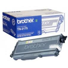 Тонер-картридж TN-2175 для Brother HL-2140R/ 2142R/ 2150NR/ 2170WR/ DCP-7030R/ 7032R/ 7040R/ 7045NR/ MFC-7320R/ 7440NR/ 7840WR (2600 стр.)