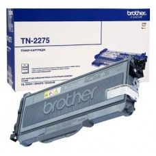 Тонер-картридж TN-2275 для Brother HL-2240R/ 2240DR/ 2250DNR, DCP-7060DR/ 7065DNR/ 7070DWR, MFC-7360NR/ 7860DWR, FAX-2845R/ 2940R, черный (2600 стр.)