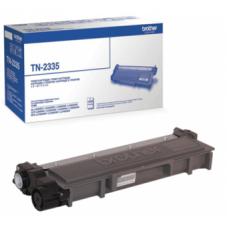 Картридж TN-2335 для Brother DCP-L2500DR/ DCP-L2520DWR/ DCP-L2540DNR/ DCP-L2560DWR/ HL-L2300DR/ HL-L2340DWR/ HL-L2360DNR/ HL-L2365DWR/ MFC-L2700DWR/ MFC-L2720DWR/ MFC-L2740DWR, черный (1200 стр.)