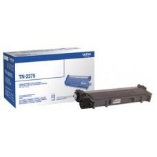 Картридж TN-2375 для Brother DCP-L2500DR/ DCP-L2520DWR/ DCP-L2540DNR/ DCP-L2560DWR/ HL-L2300DR/ HL-L2340DWR/ HL-L2360DNR/ HL-L2365DWR/ MFC-L2700DWR/ MFC-L2720DWR/ MFC-L2740DWR, черный (2600 стр.)