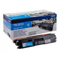 Картридж TN-321C для Brother DCP-L8650CDW, голубой (2000 стр.)