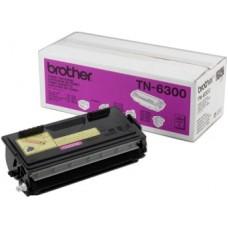 Тонер-картридж TN-6300 для Brother DCP-1200/ 1400/ HL-1030/ 1230/ 1240/ 1250/ 1270N/ 1430/ 1440/ 1450/ 1470N/ P2500/ MFC-9650/ 9750/ 9870/ Fax-8350P/ 8360P/ IntelliFax-5750 (3000 стр.)