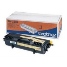 Тонер-картридж TN-7300 для Brother HL-1650/ 1670N/ 1850/ 1870N/ 5030/ 5040/ 5050/ 5070/ DCP-8020/ 8025D/ 8025DN/ MFC-8420/ 8820D/ 8820DN (3300 стр.)