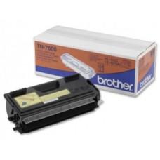 Тонер-картридж TN-7600 для Brother HL-1650/ 1670N/ 1850/ 1870N/ 5030/ 5040/ 5050/ 5070/ DCP-8020/ 8025D/ 8025DN/ MFC-8420/ 8820D/ 8820DN (6500 стр.)