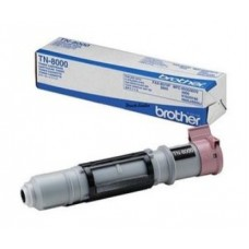 Тонер-картридж TN-8000 для Brother MFC-9030/ 9070/ 9160/ 9180, FAX-8070P, черный (2200 стр.)
