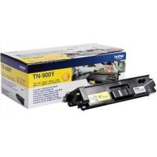 Картридж TN-900Y для Brother HL-L9200CDWT/ MFC-L9550CDWT, желтый (6000 стр.)