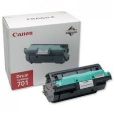 Барабан 701 (9623A003) для Canon Cartridge 701/ LBP5200/ MF8180, черный