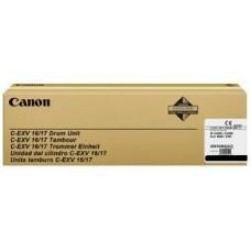 Барабан C-EXV 16/17 (0258B002AA) для Canon IRC 4080i/ 4580i/ CLC 4040/ 5151, черный (60000 стр.)