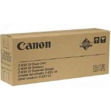 Барабан C-EXV 23 (2101B002AA) для Canon IR2018/ 2022/ 2025/ 2030, черный (61000 стр.)