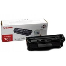 Картридж Cartridge 703 (7616a005 ) для Canon Laser Shot LBP-2900/ LBP-3000 (2000 стр.)