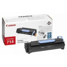 Картридж Cartridge 714 для Canon Fax L3000 (4500 стр.)