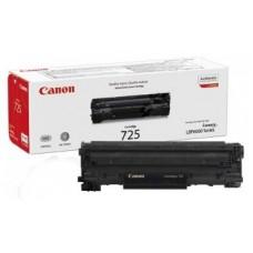 Картридж Cartridge 725 (3484b005 ) для Canon i-SENSYS LBP-6000 (1600 стр.)