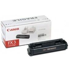 Картридж FX-3 (1557a003 ) для Canon FAX-L200/ 250/ 290/ L260i/ 300/ 350/ 360/ MultiPASS-L60/90 (2500 стр.)