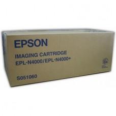 Картридж C13S051060 для Epson EPL-N4000/ EPL-N4000PS/ EPL-N4000+, черный (23000 стр.)