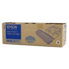 Картридж C13S050435 для Epson AcuLaser M2000D, черный (8000 стр.)