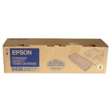 Картридж C13S050436 для Epson AcuLaser M2000D, черный (3500 стр.)