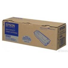 Картридж C13S050582 для Epson AcuLaser MX20DN/ M2400D/ M2400DN, черный (8000 стр.)