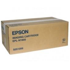 Картридж C13S051056 для Epson EPL-N1600, черный (6000 стр.)