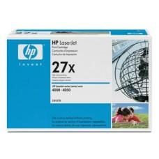 Картридж C4127X для HP LaserJet 4000/ 4050 (10000 стр.)