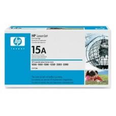 Картридж C7115A для HP LaserJet 1000W/ 1005W/ 1200/ 3300/ 3320n mfp/ 3330mfp (2500 стр.)